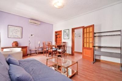 Apartamento Verdi Bernabeu