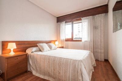 Apartamento Varela 10-14