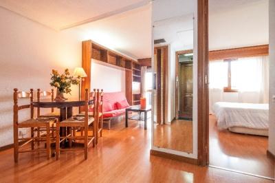 Apartamento Varela 13-02